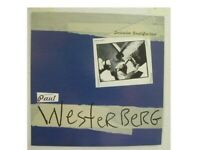 Paul Westerberg of the Replacements Poster flat Suicane