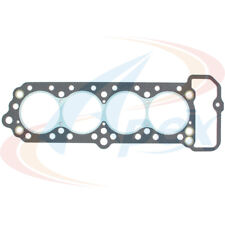 Engine Cylinder Head Gasket Apex Automobile Parts fits 1981 Mazda GLC 1.5L-L4