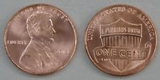 USA 1 Cent Lincoln 2018 P unz.