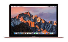 "Apple MacBook 12"" Laptop, 256GB - MNYM2B/A - (June, 2017, Rose Gold)"