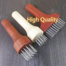 BELLY PORK Skin Crispy Hand Tools Hole Hammer Tasty Needle Poke Pointed Chinese