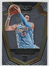 JUSUF NURKIC 2014-15 Panini Select Basketball Premier Tier #186 Nuggets