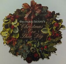 The>Music:Factory's ~ Christmas Eve Shin Dig @ Leeds. 24/12/93 Rave Flyers