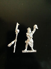 Warhammer Lord of The Rings LOTR - Uruk-hai Shaman Pose 1 Metal OOP