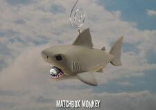 Jaws Movie Huge Shark Custom Christmas Ornament Figure Meg Megaladon Week