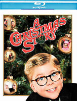 A Christmas Story (Blu-ray Disc, 2008)