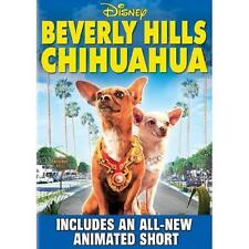 Beverly Hills Chihuahua (DVD, 2009) NEW