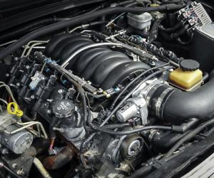 2005 Pontiac GTO 6.0L 400HP LS2 Engine Motor T56 6-Speed Transmission 120K Miles