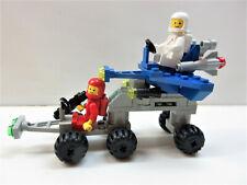 New ListingLego Vintage Ll Classic Space #6871-Star Patrol Launcher-100% w/minifigs (1984)