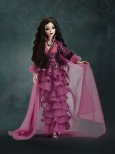 Evangeline Ghastly Moon over mortuary Wilde Imagination dressed doll + box