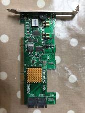 Highpoint RocketRaid 1810a RAID controller 4 Channel