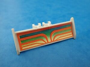 Vintage Toy Part M.A.S.K - FIREFLY SPOILER Vehicle Part Kenner 1980's Accessory