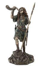 "10.75"" Queen Boudica of the Iceni Statue Sculpture Figure Ancient Briton"