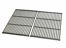 Music City Metals 66662 EXACT-FIT™ Matte cast iron cooking grid
