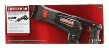 Craftsman C3 19.2 Volt Reciprocating Saw Cordless Variable Speed Motor