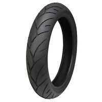 Shinko 120/70ZR-17 (58W)  005 Advance Front Motorcycle Tire for Suzuki Street