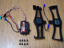 Traxxas Slash 2wd or 4wd On-Board Audio Sound Control Module System OBA Speakers