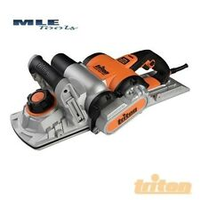 366649 Triton 1500W Triple Blade Planer 180mm woordwork construction DIY TPL180