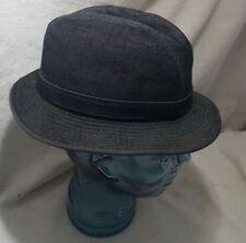 07bebf3b159 1970s Fedora Hats for Men