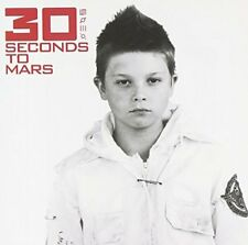 30 Seconds To Mars - 30 Seconds To Mars [CD]
