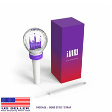 [US SHIPPING](G)I-DLE (G)-IDLE OFFICIAL LIGHT STICK(KpopMusicDepot)