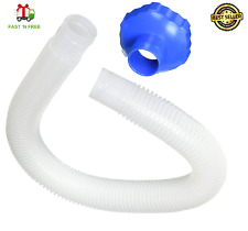 Intex Above Ground Pool Skimmer Hose and Adapter B Part Set