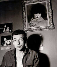 Yves Montand UNSIGNED photo - B2027 - Italian-French actor and singer