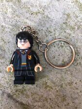 Harry Potter Mini Figure Keyring / Keychain UK SELLER