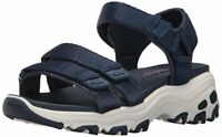 Skechers Cali Womens DLites-Fresh Catch Wedge Sandal- Select SZ/Color.