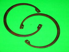 Johnson Evinrude OMC outboard 313511 Gearcase Lower Unit Oil Pump Retainer Ring