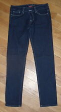 JEAN STRETCH BLEU COMPLICES 12 ANS COMME NEUF