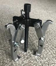 Performance Tool W87122 3-1//4 Reach x 4 Spread 2-Jaw Gear Puller