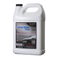 Ultima Detail Spray Plus 1 Gal Spray On Detail Extends Wax Life Quick Pro Detail