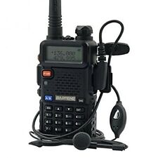 VHF Radio with Included Programming Service Upon Request