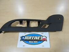 New OEM Front Seat Outer Finishing Cover - 2009-2015 Enclave, Acadia (25999717)