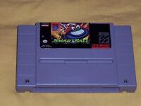 Smart Ball (Super Nintendo Entertainment System, 1991) Working OEM Guaranteed