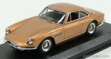 MODELLINO AUTO FERRARI 330 GTC COUPE PININFARINA 1966 MET SCALA 1:43
