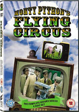 Monty Python's Flying Circus: Series 2 (Box Set) (Box Set) [DVD]