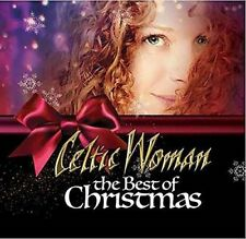 Celtic Woman - The Best Of Christmas [New CD]