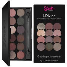 Sleek Makeup iDivine 12 Colours Eyeshadow Palette Goodnight Sweetheart