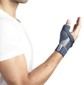 PUSH Sports Thumb Brace - Protect Thumb MCP Joint Instability Skier's Thumb Pain