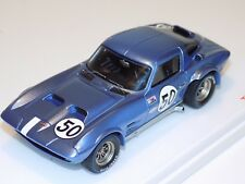 1/43 True Scale Models TSM Chevrolet Corvette Grand Sport 1963 Nassau  TSM144321