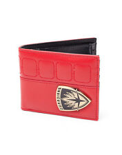 OFFICIAL MARVEL COMICS - GUARDIANS OF THE GALAXY: VOL 2 CREST RED BI-FOLD WALLET
