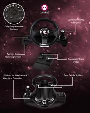 Numskull Multi Format Pro Steering Wheel