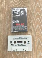 Billy Joel Cold Spring Harbor Cassette Tape