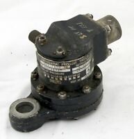 Smiths differential pressure switch 6A/6404 for RAF aircraft (GA9)