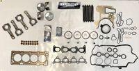 VAUXHALL CORSA VXR SRI FORGED ENGINE KIT Z16LER A16LER 79.00MM