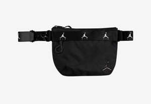 Brand New Nike Air Jordan Crossbody Fanny Pack Waist Bag