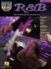 R&B: Guitar Play-Along Volume 15 by Hal Leonard Corp., Good Book