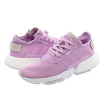 adidas Womens POD Trainers originals S3.1 System Lilac Ladies Sports Shoes 4.5